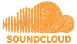 Nachgezeichnete_Logos_Soundcloud